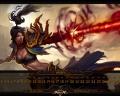 Колдунья (Wizard) Diablo 3