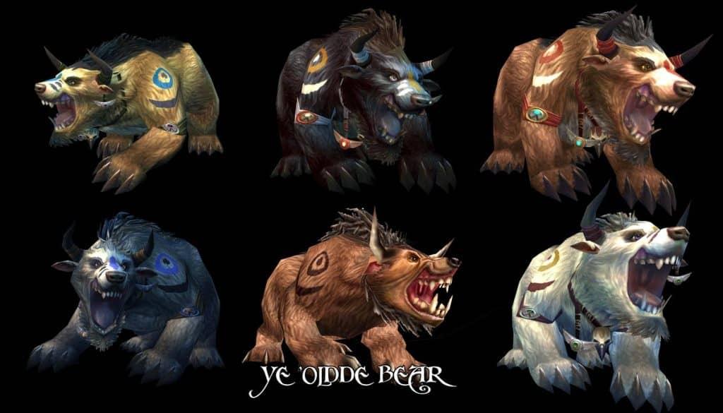 World of Warcraft - Квесты