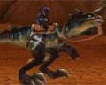 Ядошкурый равазавр. Гайд по получению