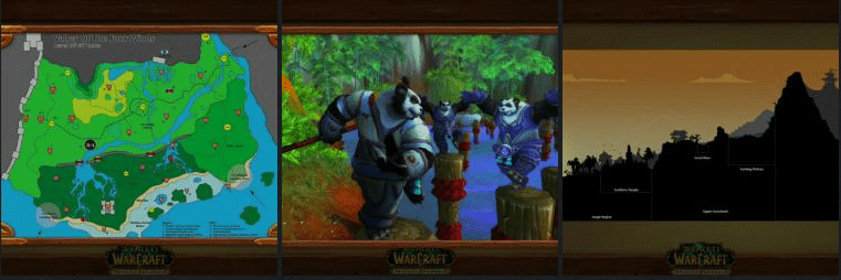 World of Warcraft - Аддоны