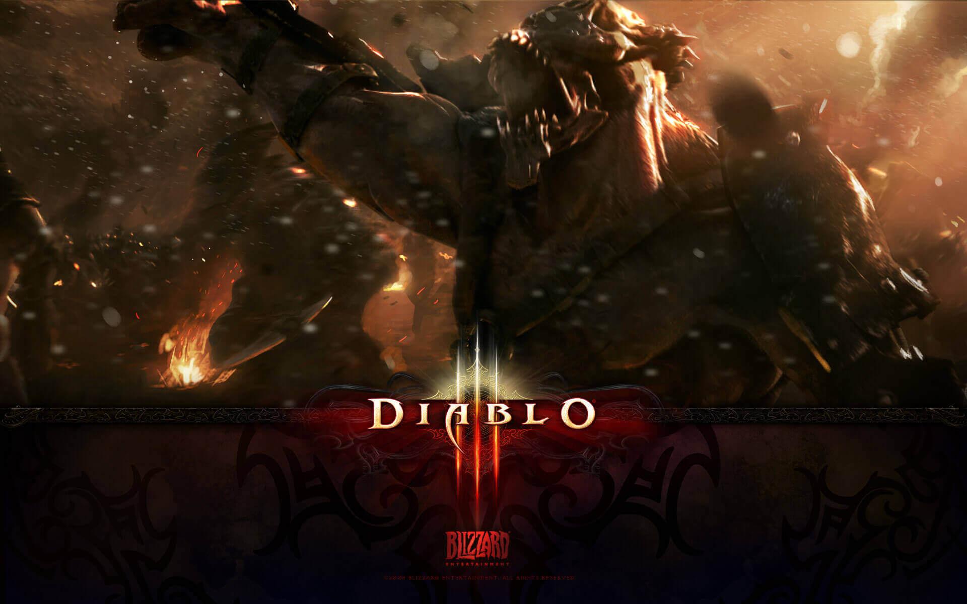 Полезные ссылки для Diablo 3