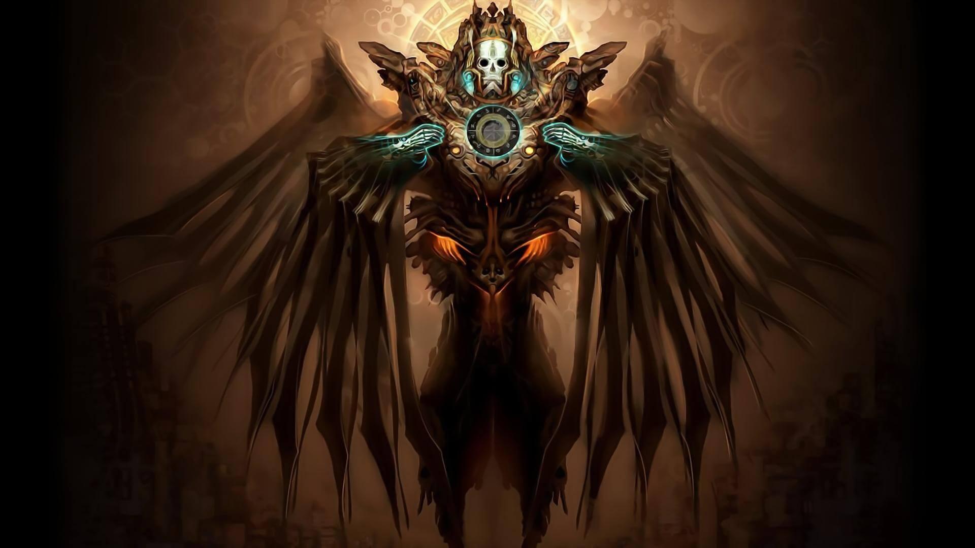 Руны в Diablo 3