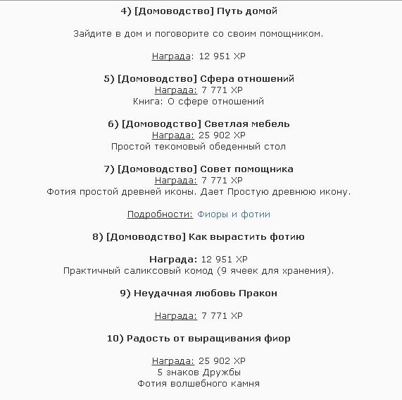 Aion - Новичкам