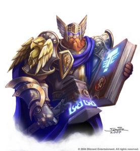 World of Warcraft - Лечение