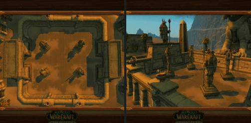 World of Warcraft - Аддоны