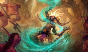 Diablo 3 - Классы - Колдун