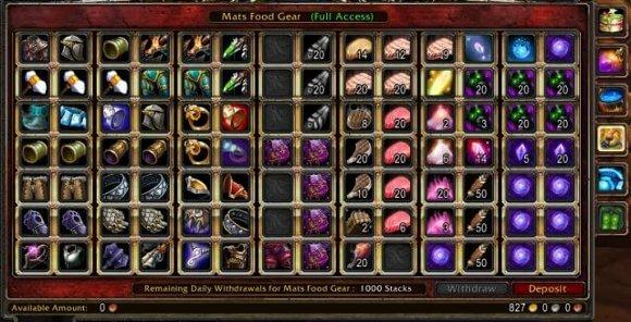 World of Warcraft - Новичкам