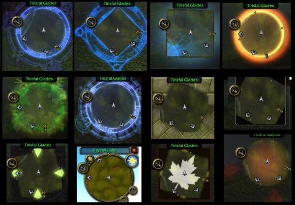 World of Warcraft - Аддоны и интерфейс