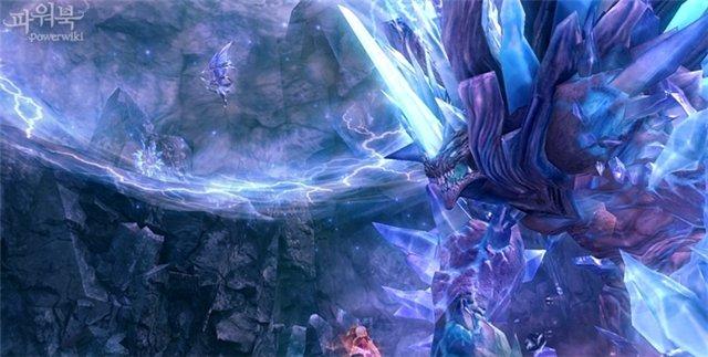 Aion - Подземелья