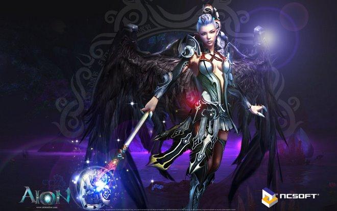 Aion - Чародей