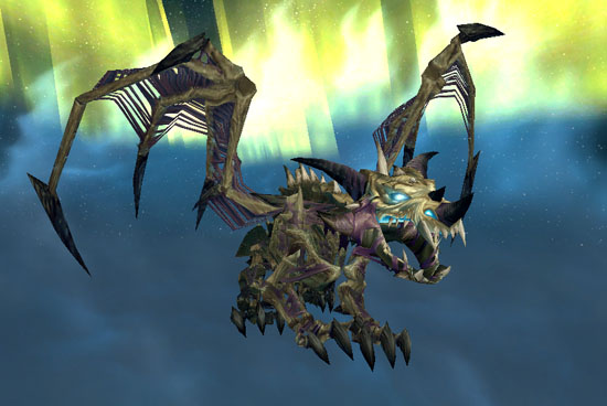 World of Warcraft - Рейды